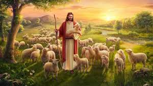 True Meaning of Parable of the Lost Sheep - Knowing God's Will